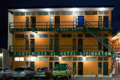 Hotel Livingston Santa Ana