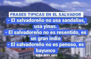 Thumbnail 100 Frases usadas por los Salvadoreños más peculiares