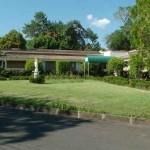 Thumbnail Hotel agape, un hotel en Sonsonate que tiene contacto con la naturaleza