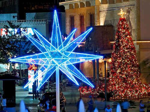 Navidad en El Salvador
