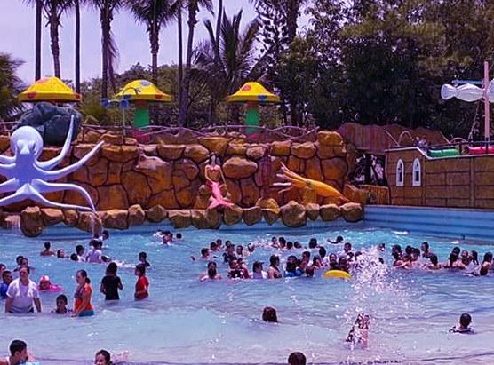 parques acuaticos elsalvador