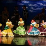 Thumbnail Canciones Folkloricas Salvadoreñas