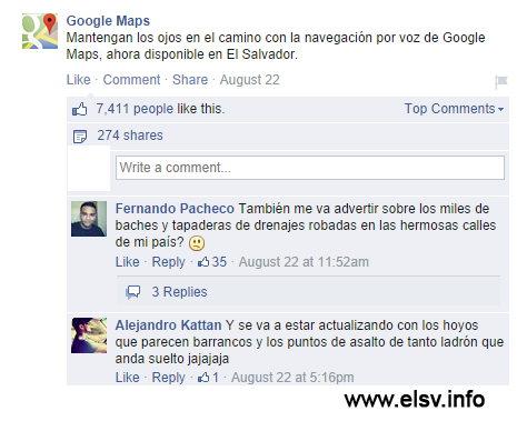 Imagenes de Humor en el Salvador