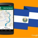 Thumbnail Google Maps con navegación Voz El Salvador : Como usarlo