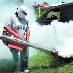 Thumbnail Chikungunya ¿incontrolable en El Salvador?