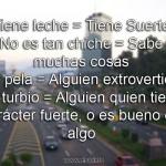 Thumbnail Palabras y frases usadas por los Salvadoreñas Parte 2