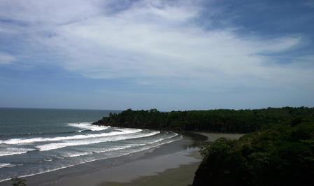 Ingresos del Turismo en El Salvador 2014