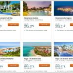 Thumbnail Mejores Ofertas para Hoteles Decameron del 2015