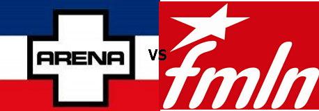 ARENA vs FMLN