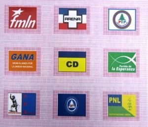 Elecciones 2015 en El Salvador