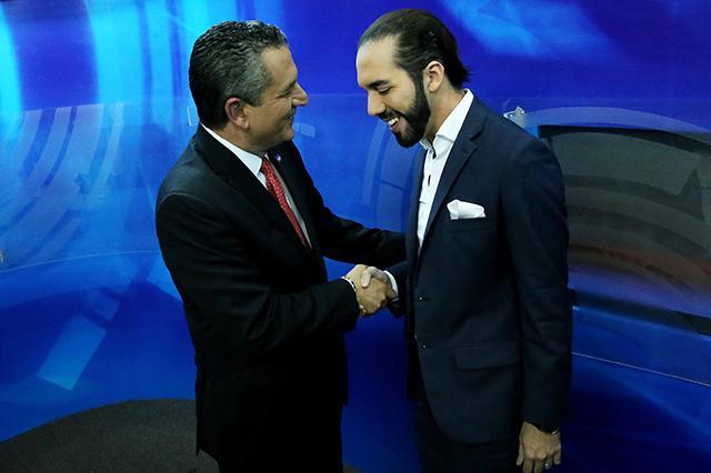 Quien ganó la alcaldía de San Salvador: ARENA o FMLN