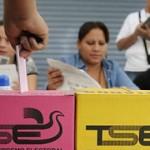 Thumbnail Resultados de las elecciones en El Salvador 1º Marzo 2015