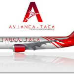 Thumbnail Aerolíneas de El Salvador