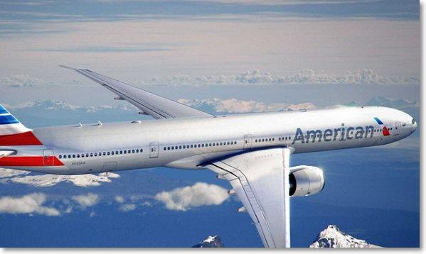 American Airlines El Salvador