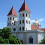 Thumbnail Turismo en San Miguel Departamento de San Miguel (El Salvador)