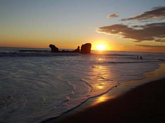 Costa salvadoreña