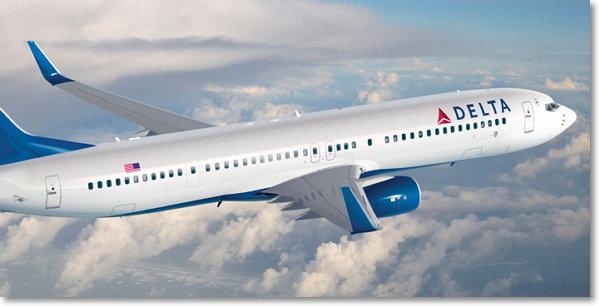 Delta Airlines El Salvador