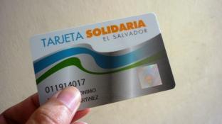 Reposición de tarjeta solidaria ¿Cómo hacer?
