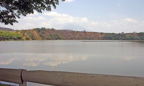 Laguna Aramuaca San Miguel Imagenes