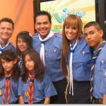 Thumbnail Scouts de El Salvador