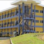 Thumbnail Universidades de San Miguel Departamento de San Miguel (El Salvador)