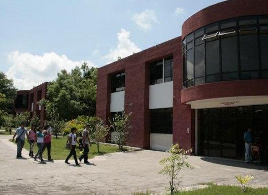 Universidad de El Salvador (UES) San Miguel