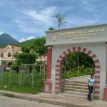 Thumbnail Universidades de San Salvador, El Salvador