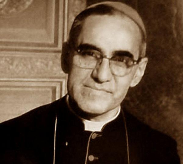 Imagen de Monseñor Romero