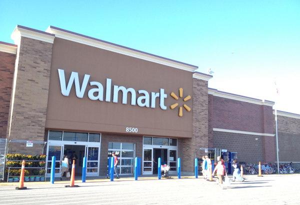 Walmart El Salvador