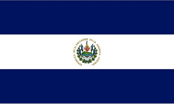 Bandera de El Salvador y su significado