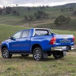 Thumbnail Toyota Hilux 2016 El Salvador
