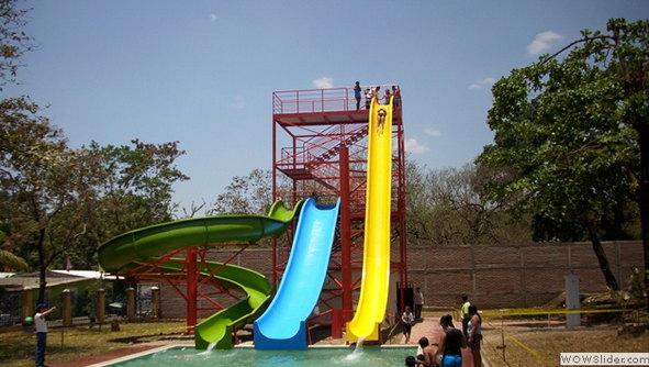 Parque Acuático Agape