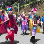 Thumbnail Tradiciones de El Salvador