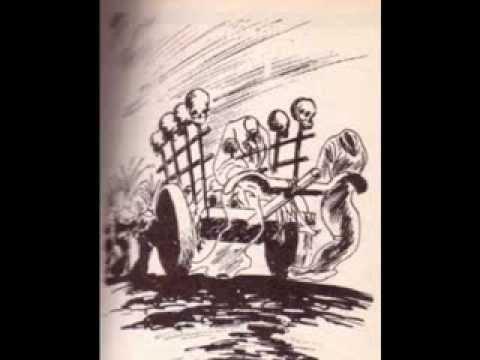 Mitos y leyendas de El Salvador