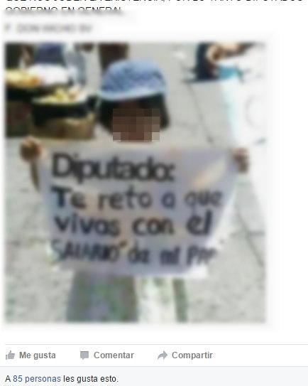 Paginas Populares en Facebook de El Salvador