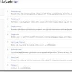 Thumbnail Los 10 sitios más visitados en El Salvador