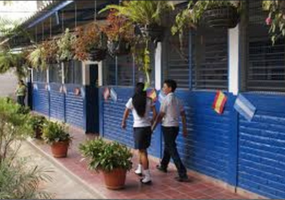 terminan las clases en El Salvador
