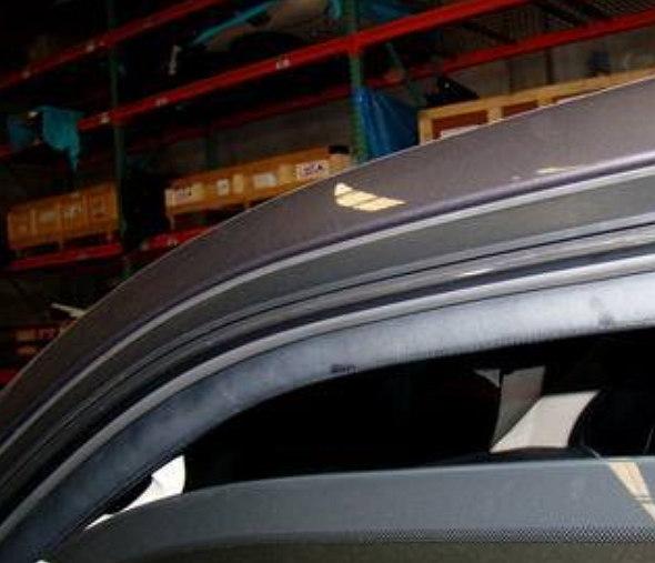 Auto Blindado en El Salvador