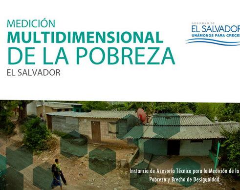 Pobreza en El Salvador