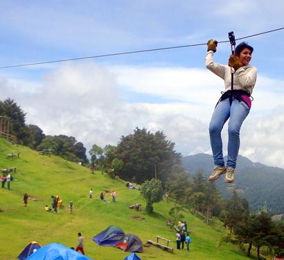 Imagen| Cerro el pital