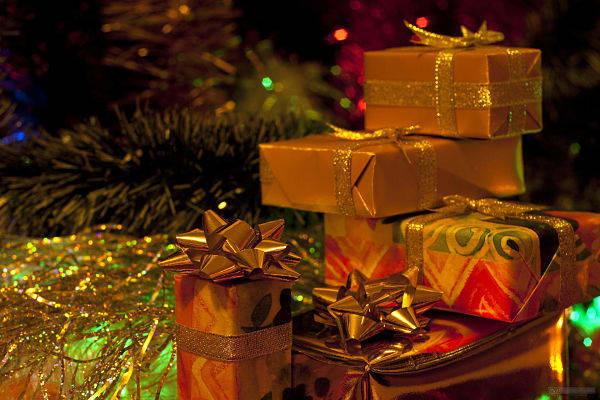 Compras de Navidad 2015 El Salvador