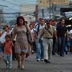 Thumbnail Población de El Salvador 2016