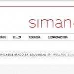 Thumbnail Almacenes Siman El Salvador