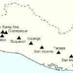 Thumbnail Imágenes de volcanes de El Salvador