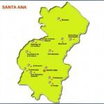 Thumbnail Mapa de Santa Ana
