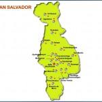 Thumbnail Mapa de San Salvador