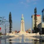 Thumbnail Plaza ubicada cerca del edificio de Movistar