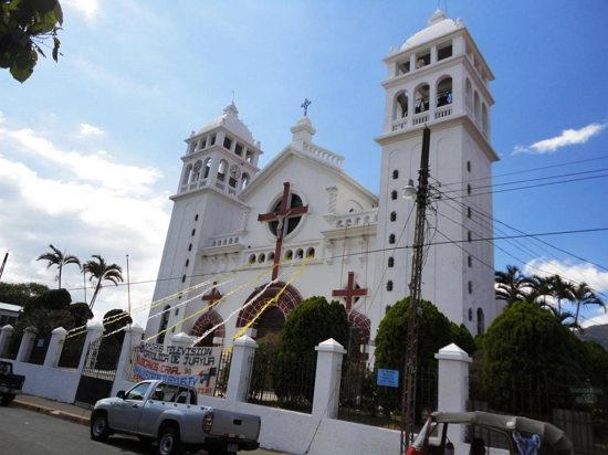 Juayúa El Salvador