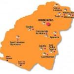 Thumbnail Municipios de Ahuachapán