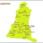 Thumbnail Municipios de La libertad